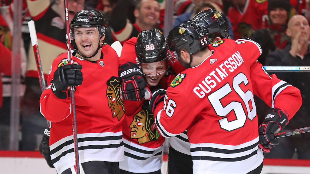 Betting NHL Underdogs Can Lead to Success